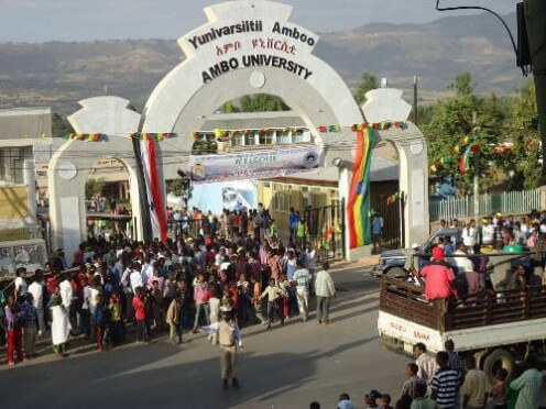 Ambo-University-Ethiopia
