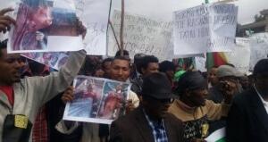 OromoProtests