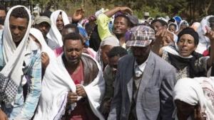 Oromia killed
