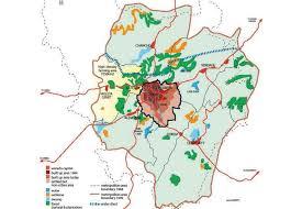 Addis Ababa master plan
