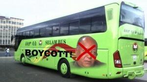 Salam Bus