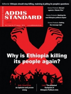 Oromo killed