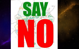 No to Finfine master plan